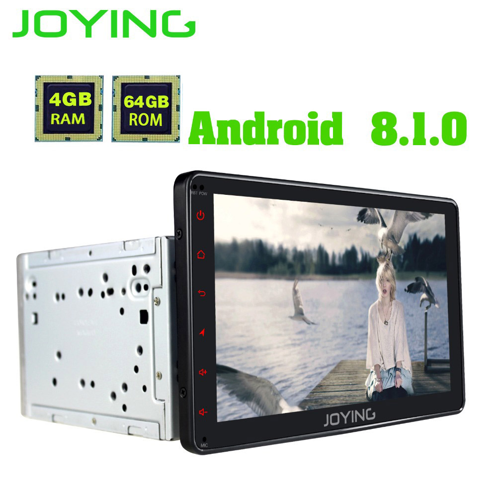 Android với Hệ 8