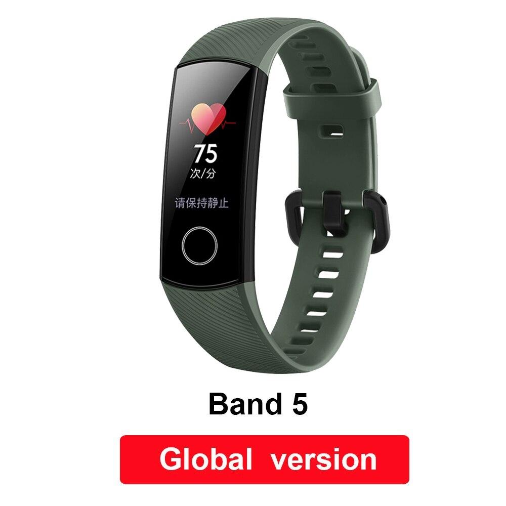 green GL band5