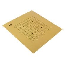 Weiqi – jeu de société Portable, échiquier, 13 ou 9 voies