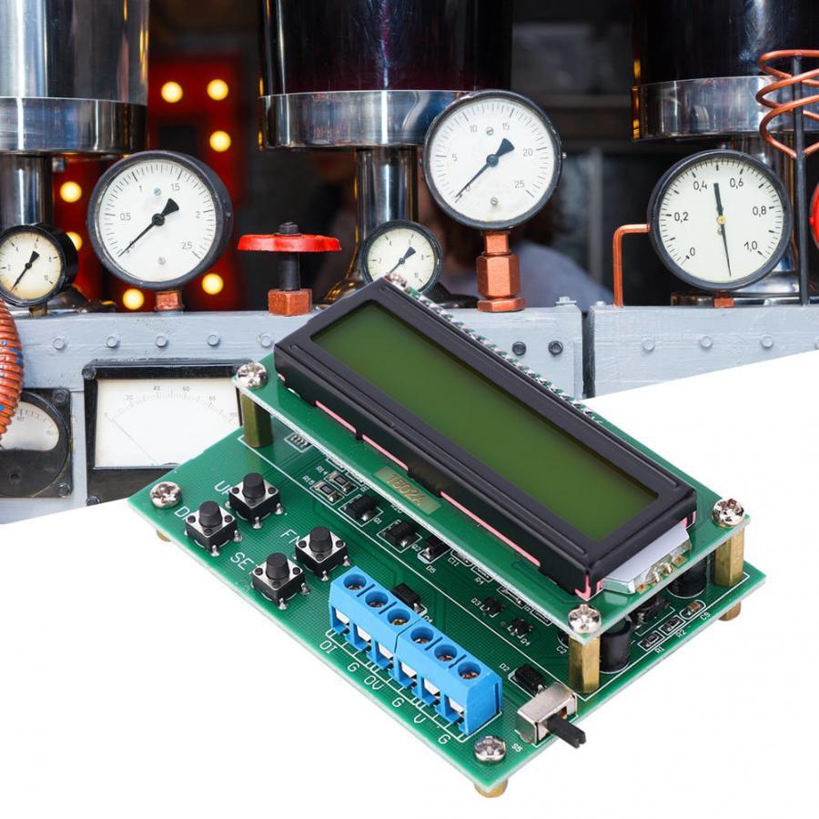Передатчик тока 4-20 мА 0-10 в генератор тока напряжения 0-20 мА передатчик сигнала