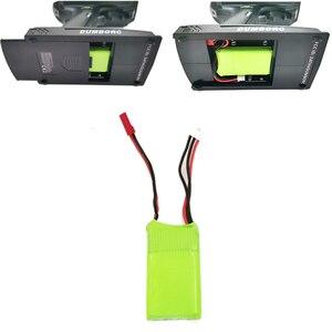 Image 5 - DumboRC X6 X4 X6P 2.4G 6CH Transmitter w/ X6FG Gyro X6F Receiver LED Light Set  for 1/10 1/8 Crawler Axial SCX10 D90 RC Car Boat