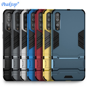 Armor Stand Cases For Letv LeEco Le 2 3 Pro AI 3 Pro3 Elite X720 X20 X620 X650 X651 Case For Letv Le Cool 1 Cool1 S3 1S Cover