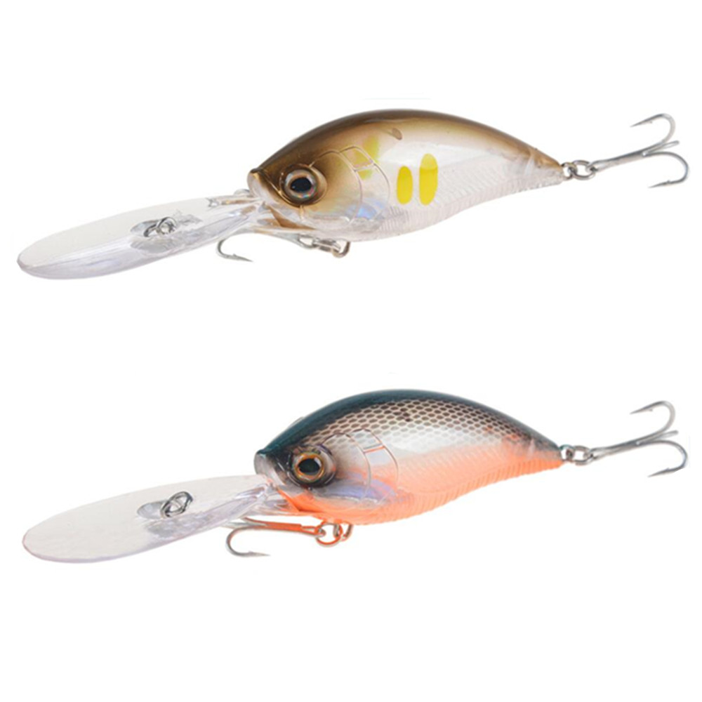 Crankbait Fishing lure 11.5cm 22g Minnow Artificial Hard Bait High 1uality Wobblers Bass Pesca Carp Fishing Pike Tackle