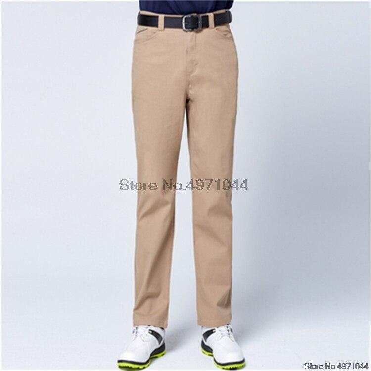Cheap Calças de golfe