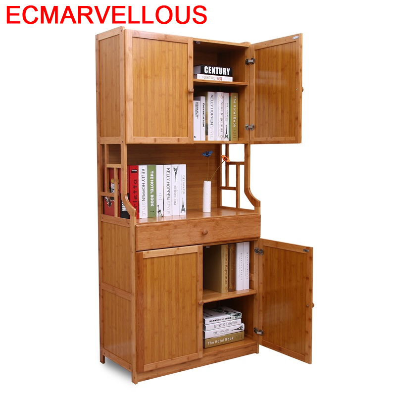 Surgulu Dolab Terkerlikleri Carrito Cocina Sideboard Dolabi Desk Vintage Cupboard Meuble Buffet Kitchen Side Tables Furniture