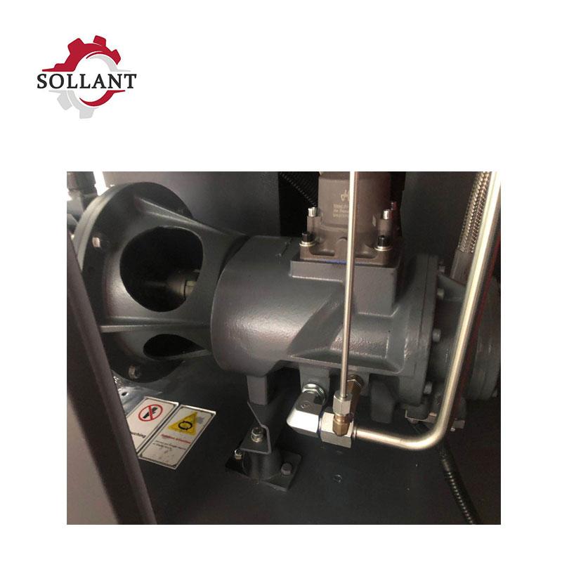 Screw Air Compressor,Air compressor 380V?sollant ?75KW