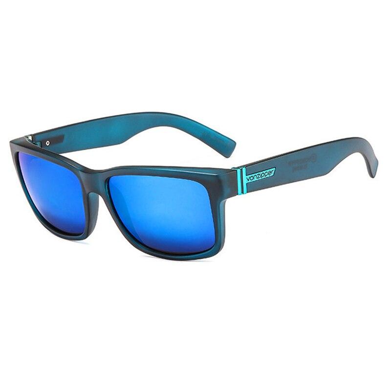 Классические солнцезащитные очки для мужчин брендовые дизайнерские