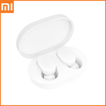 Original Xiaomi AirDots Bluetooth Headset Youth Edition Portable Touch In-Ear BT