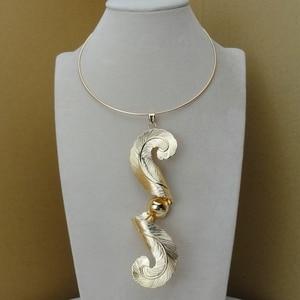 Image 2 - Ювелирные изделия Yuminglai уникальный африканский дизайн, модные ювелирные украшения, модель FHK7471