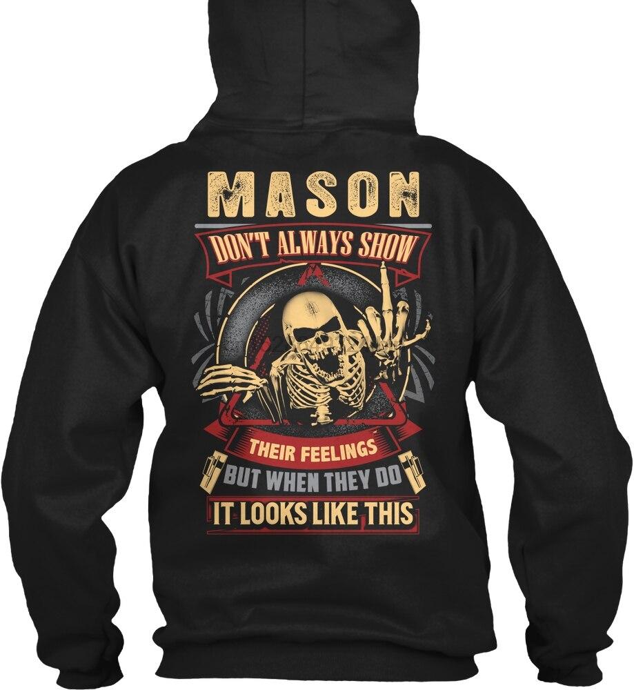 Awesome Mason Shirt(14) Streetwear Men Women Hoodies Sweatshirts