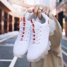Новинка 2020 мужские кроссовки для бега дышащая легкая уличная