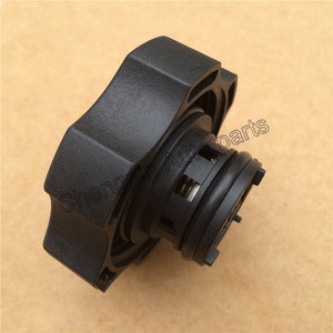 Image 3 - Orijinal motor radyatörü/soğutucu kurtarma deposu kapağı OEM #13502353 316702182 için Chevrolet Cruze