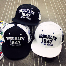 Baseball Cap Letters Embroidery Mens Sun Hat Youth  Women Men Hip Hop Couple Hats