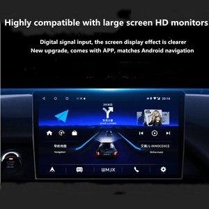 Image 4 - רכב DVR ADAS דאש מצלמת USB dvr דאש מצלמה מיני נייד לרכב DVR HD ראיית לילה מצלמת מקף Registrator מקליט עבור אנדרואיד מערכת