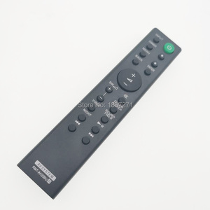 Image 2 - remote control RMT AH200U for sony HT RT4 HT RT3 HT CT390 Sound Bar Home Theater system