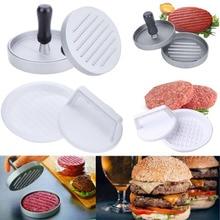 Burger Patty Press burger with plastic handle burger press