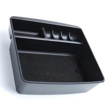 2003- Автомобильный интерьер нескользящий ящик для хранения для Toyota Land Cruiser Prado FJ 150 FJ150 FJ120 120 аксессуары
