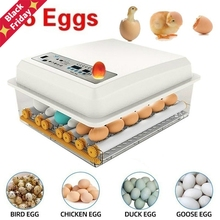 Brooder Hatchery Egg Incubator Automatic Incubatores with Turner for Farm Hatching Goose Quail Chicken Eggs Egg Hatcher Machine