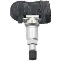 Sensor de pressão dos pneus  sensor do monitor da pressão dos pneus do carro tpms para kia sportage 52933 d9100|Sensor de pressão|Automóveis e motos -