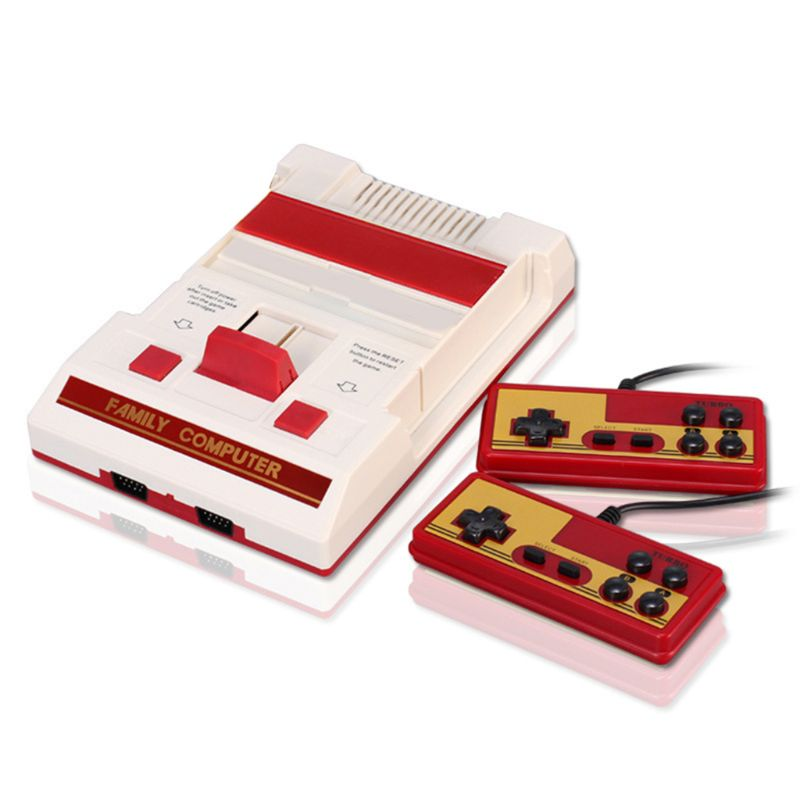 New Insert game card D99 D19 TV Retro Video Game Console 8 Bit family consoles classic game