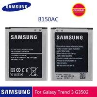 Bateria original samsung b150ae b150ac  1800mah para samsung galaxy core i8260 i8262 galaxy trend3 g3502 g3508 g3509 SM-G350E g350