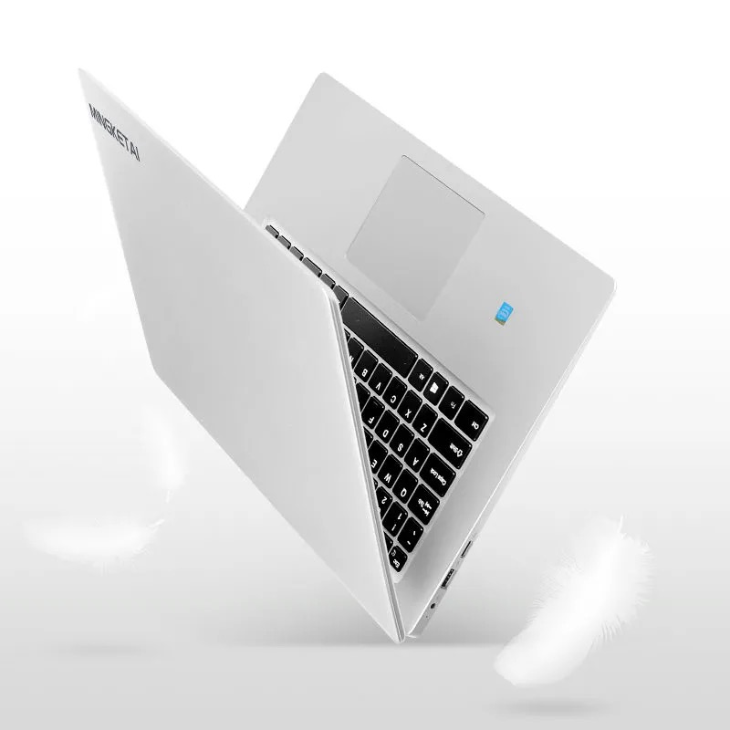 15.6 inch intel win10 laptop with big battery 1