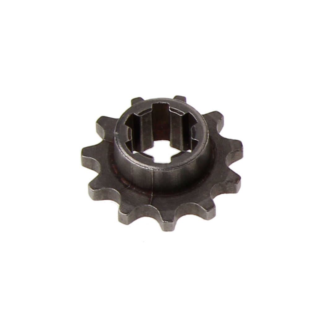 New 47cc 49cc Motorcycle Dirt Bike T8F 8mm 11 14 17 20 Tooth Front Pinion Sprocket Chain Cog Minimoto Drop Shipping Support