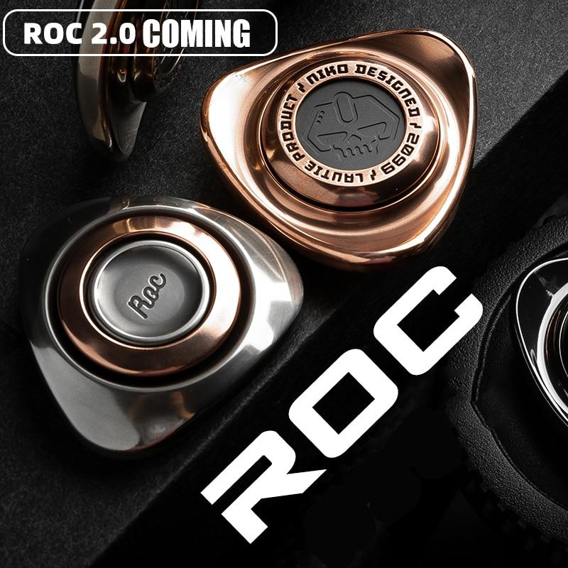 LAUTIE ROC-2 Fingertip Gyro EDC ...