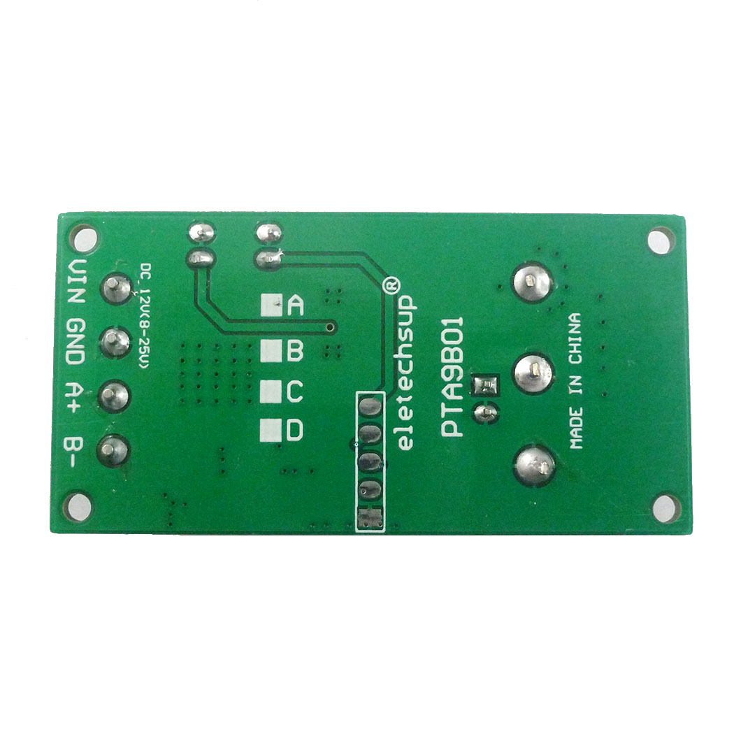 BTT Klimacontroller DCS-E8A mit OVP