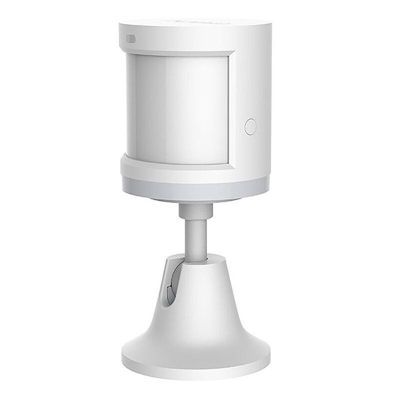 Aqara Body Sensor & Light Intensity Sensors ,Zigbee Wifi Wireless Work For Xiaomi Smart Home Mijia Mi Home APP