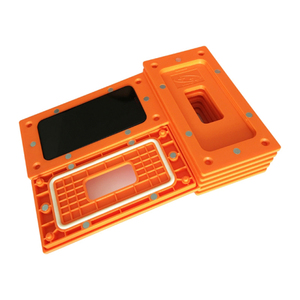Image 5 - Frame Holding Mold for iPhone 11 pro Max X Xs Xsmax Lcd Glass Bezel Magnetic Position and Laminating Mobile Phone repair fixture