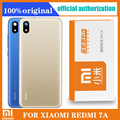 Original Back Housing Replacement for Xiaomi Redmi 7A Back Cover Battery Rear Door Housing Case with adhesive Sticker