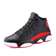 الرياضة في الهواء الطلق الرجعية حذاء كرة السلة الأردن أحذية رياضية للرجال ضوء تنفس Bakset أوم رياضة التدريب أحذية رياضية