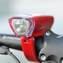 Adeeing Bicycle LED Headlight 3000LM Waterproof Bike Handlebar Mount Front Flashlight motorcycle headlight bulb