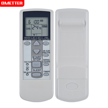 New AC A/C Air Conditioner remote control remoto For Fujitsu AR-DJ19 instead of AR-JW17 AR-JW27 AR-JW30 AR-JW31 JW33 new replacement for fujitsu ar pv1 universal ac a c air conditioner remote control ar dj5 ar je5 ar pv1 ar pv2 ar pv4 ar je7