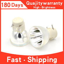 Free Shipping MC.JKL11.001 Projector bare Lamp bulb P VIP190W/0.8 E20.9 for A CER X112H/X122 Projector