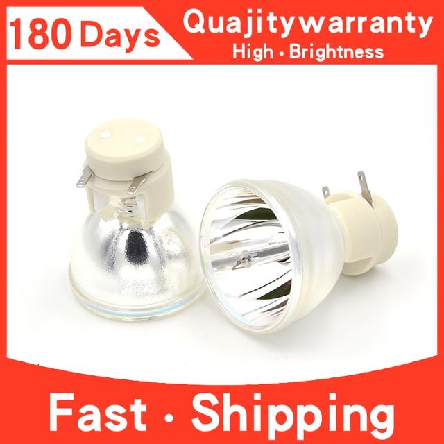 משלוח חינם MC.JKL11.001 מקרן חשוף מנורת הנורה P VIP190W/0.8 E20.9 עבור CER X112H/X122 מקרן