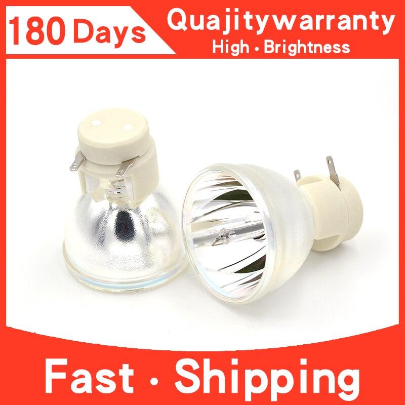 Top Quality Projector Bulb/lamp 5J.JEE05.001 / 5J.J9E05.001 For W2000 W1110 HT2050 HT3050 W1400 W1500 P-VIP 240/0.8 E20.9n