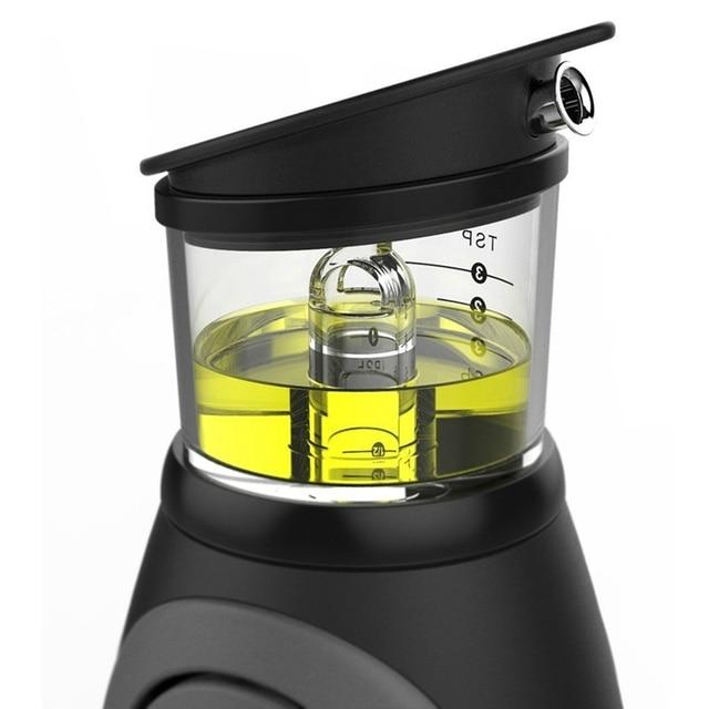 2 pi ces ensemble 9 17Oz bouteille huile distributeur huile vaporisateur bouteille pour huile presser bouteille