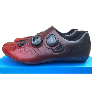 Image 2 - Shimano RC7 Carbon Road Bicycle Cycling Bike Shoes SH RC701 free shipping