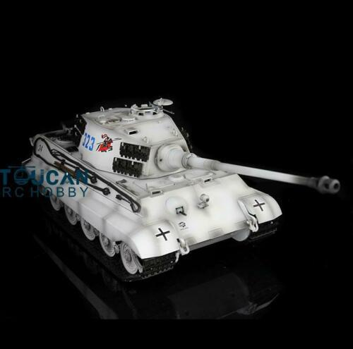 Metal Abschleppen Hook Shackle Tiger 1 Modelmaking Solid Tracked Vehicles 1:16