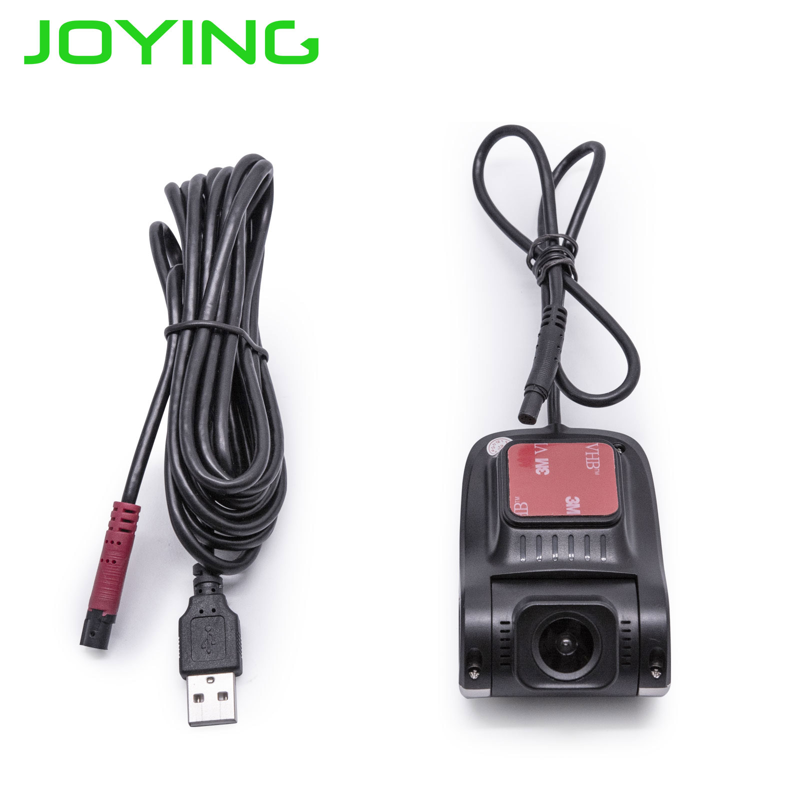 JOYING Recorder Voice-Camera Car-Radio Android For Head-Unit DVR Usb-Port Special-Only