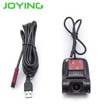 JOYING фронтальная камера DVR рекордер Голосовая камера USB порт специально только для JOYING Android автомобильное радио головное устройство