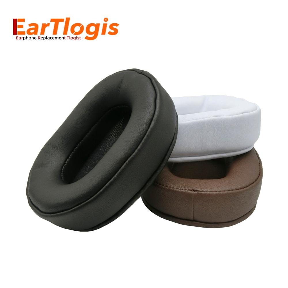 EarTlogis Replacement Ear Pads for JBL Everest <font><b>700</b></font> Elite V700BT V700BN V710BT Headset <font><b>Parts</b></font> Earmuff Cover Cushion Cups pillow image
