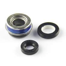 Water Pump Seals For Honda 19217-657-023 91205-KF0-003 CH125 Elite Spacy CH150 Elite CH150D ELITE DELUXE