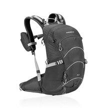 цена ANMEILU 20L Outdoor Cycling Backpack Hiking Hydration Backpacks Climbing Bag Bike Bicycle Backpack Rucksack with Rain Cover онлайн в 2017 году
