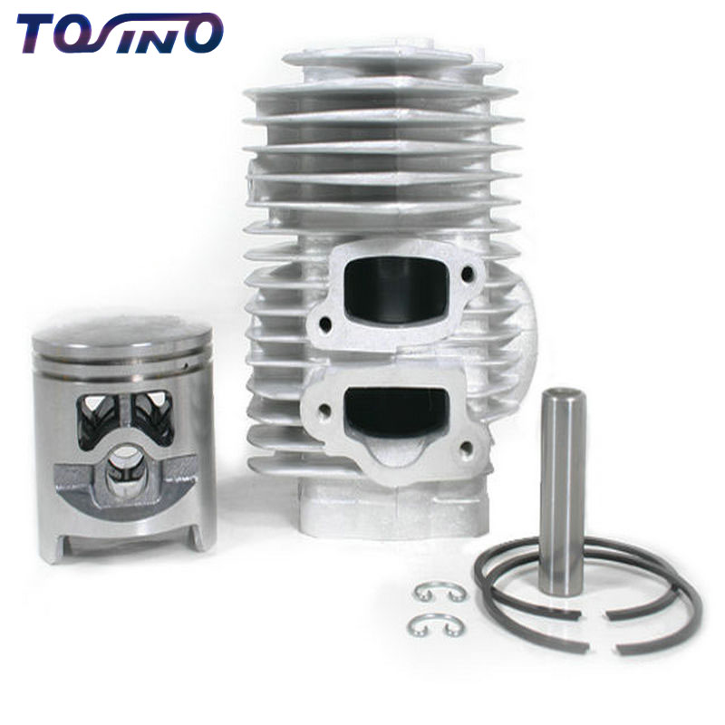 Kit de pistón de cilindro de 58mm de alta calidad para Stihl TS760 075, 076 Sierra de corte de hormigón #4205 020 1200