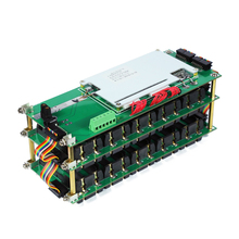 74V 20s 전원 벽 18650 배터리 팩 20S Bms 리튬 이온 리튬 18650 배터리 홀더 BMS DIY Ebike Battery20S 배터리 상자