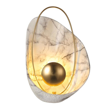 nordic creative copper led wall lamp lighting modern palm glass wall lamp restaurant will bring you furniture wall lamp lighting LED wall lamp designer Nordic shell decoration wall lamp luxury hotel wall lamp modern lighting