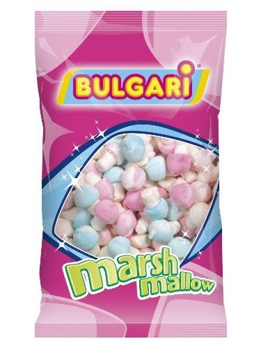 MARSH MALLOW FUNGHI MINI FUNGHI 900 GR